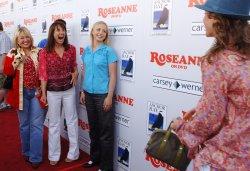 ROSEANNE SEASON ONE DVD LAUNCH PARTY