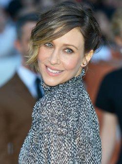 "Vera Farmiga attends world premiere of ""The Judge"" at the Toronto International Film Festival"