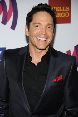 Dave Koz attends the 22nd annual GLAAD Media Awards in Los Angeles