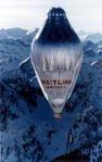 Around the world balloonists