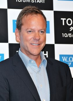 """""""Touch"""" promotes in Tokyo"""