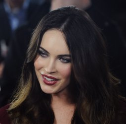 """Megan Fox attends the """"This Is 40"""" premiere in Los Angeles"""