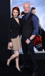 "Derek Mears attends the ""Hansel & Gretel: Witch Hunters"" premiere in Los Angeles"