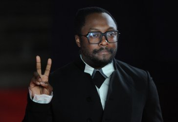 "Will.i.am attends The World Premiere of ""Spectre"" in London"