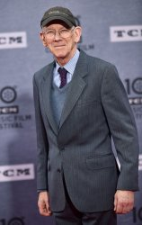 Kevin Brownlow attends TCM Classic Film Festival opening night gala
