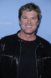 """Winsor Harmon attends """"The Bold and the Beautiful"""" 25th Silver Anniversary Party in Los Angeles"""