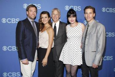 CBS Upfront Presentation
