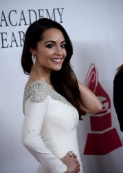 Jessica Cediel attends Person of the Year tribute in Las Vegas