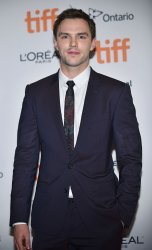 Nicholas Hoult attends 'The Current War' world premiere at the Toronto International Film Festival