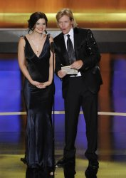 35th annual Daytime Emmy Awards in Los Angeles