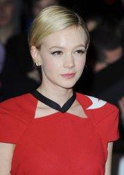 "Carey Mulligan attends ""Film Critics' Circle Awards"" in London"