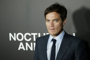 Michael Shannon at the 'Nocturnal Animals' premiere