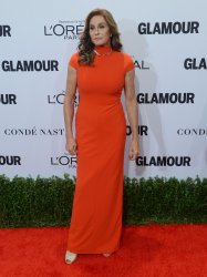 Caitlyn Jenner attends the Glamour Women of the Year gala in Los Angeles