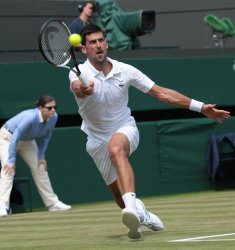 Day Four of the 2017 Wimbledon Championships in London