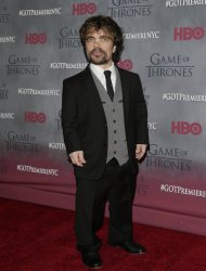 Game Of Thrones Season 4 New York premiere