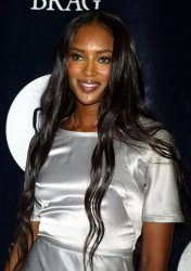 Naomi Campbell honored at Black Retail Action Group Dinner in New York