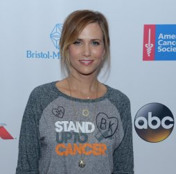 Kristen Wiig attends Stand Up To Cancer benefit in Los Angeles