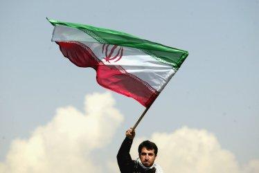 Iranians object to European Union (EU) taking opposition group off terrorist list