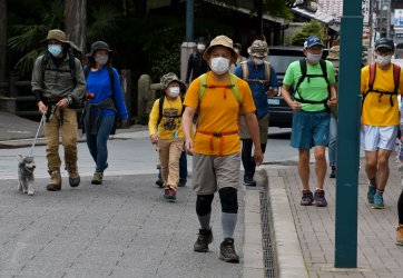 First Weekend Out after State of Emergency Lifted in Tokyo