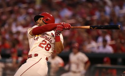 St. Louis Cardinals Tommy Pham