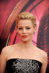 Hunger Games: Catching Fire' New York Premiere