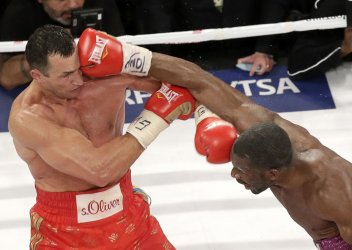 Wladimir Klitscho vs Bryant Jennings Heavyweight Championship