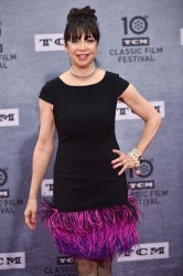 Illeana Douglas attends TCM Classic Film Festival opening night gala