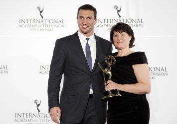41st International Emmy Awards