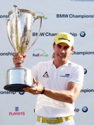 Final round of BMW Championship in St. Louis