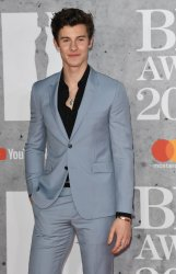 The Brit Awards in London