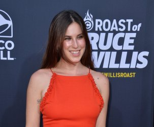 """Scout Willis attends the Comedy Central  """"Roast of Bruce Willis"""" in Los Angeles"""