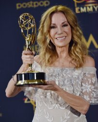 Kathie Lee Gifford attends 2019 Daytime Emmy Awards