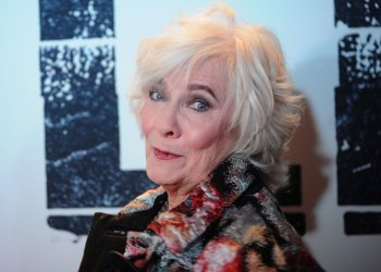Betty Buckley  at Split Premiere
