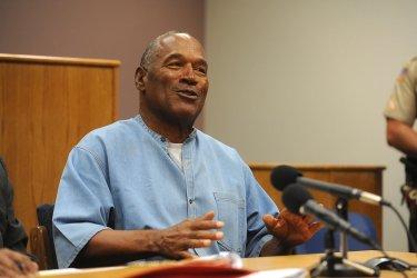 O.J. Simpson Parole Hearing in Lovelock, Nevada