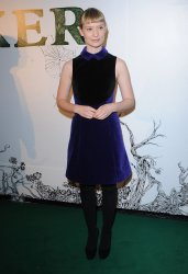 """The special screening of """"Stoker"""" in London"""