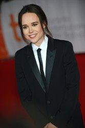 Ellen Page attends 'Freeheld' world premiere at Toronto International Film Festival