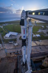 NASA and SpaceX Prepare for the Launch of the Crew-1 Mission