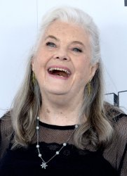 Lois Smith attends the Film Independent Spirit Awards in Santa Monica, California