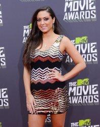 The 2013 MTV Movie Awards