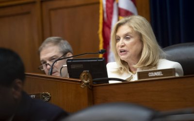DC Statehood Legislation on Capitol Hill