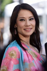 Lucy Liu receives star on Hollywood Walk of Fame
