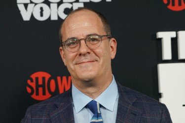 """David Nevins at """"The Loudest Voice"""" New York Premiere"""