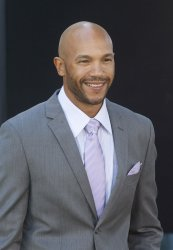 "Stephen Bishop arrives at the premiere of ""Moneyball"" in Oakland, California"