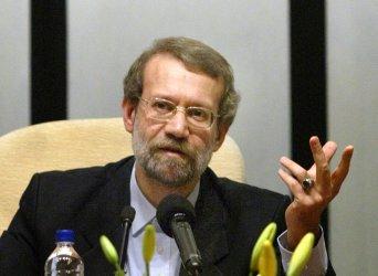 Iran's chief nuclear negotiator Ali Larijani Resigns