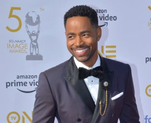 Jay Ellis attends the 50th NAACP Image Awards in Los Angeles