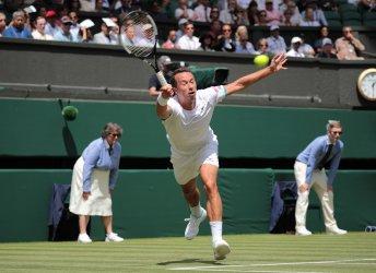 The Wimbledon Championships 2019