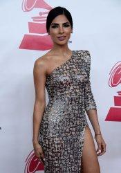 Alejandra Espinoza attends Person of the Year tribute in Las Vegas