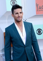 Jake Owen attends the 51st  annual Academy of Country Music Awards in Las Vegas