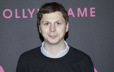 Michael Cera at the 'Molly's Game' New York Premiere