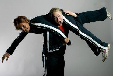 2008 U.S. Olympic Team Media Summit in Chicago, Illinois